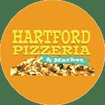 Logo for Hartford Pizzeria