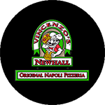 Logo for Vincenzos Pizza Newhall