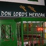Logo for Don Lobo's