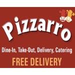 Logo for Pizzarro