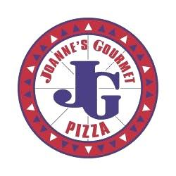 Logo for Joanne's Gourmet Pizza
