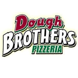 Dough Brothers Pizzeria Menu and Delivery in Cortland IL, 60112