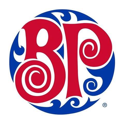Logo for Boston's Gourmet Pizza & Restaurant