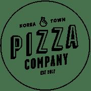 Logo for Koreatown Pizza Company