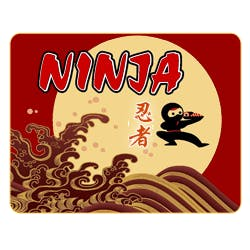 Ninja Japanese House Menu and Delivery in Eau Claire WI, 54701