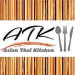 Logo for Asian Thai Kitchen Sushi