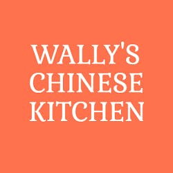 Logo for Wally's Chinese Kitchen