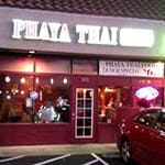 Phaya Thai Menu and Takeout in Sacramento CA, 95821