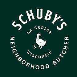 Schuby's Neighborhood Butcher Menu and Delivery in La Crosse WI, 54601
