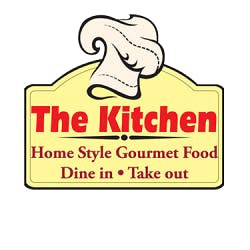 Logo for The Kitchen