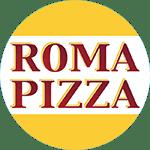Logo for Roma Pizza - Warrington