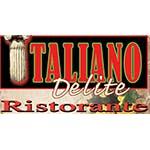 Logo for Italiano Delite - Macungie