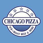 Logo for Chicago Pizza
