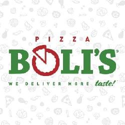 Logo for Pizza Boli's Germantown