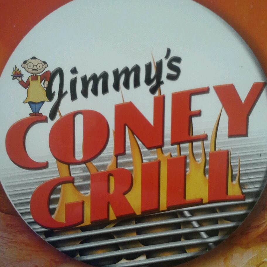 Logo for Jimmy's Coney Grill - Sterling Heights