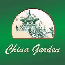 Logo for China Garden II