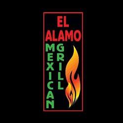 El Alamo Mexican Grill Menu and Delivery in Manitowoc WI, 54220