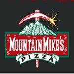 Logo for Mountain Mike's Pizza - Morgan Hill