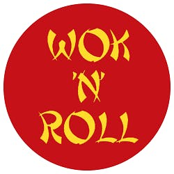 Wok N Roll Menu and Delivery in Ames IA, 50014