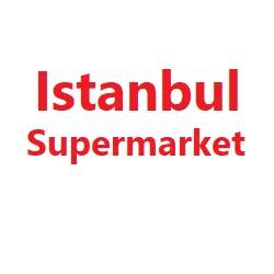 Logo for Istanbul Supermarket
