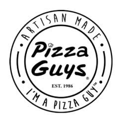 Logo for Pizza Guys (187) - Las Vegas