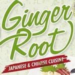 Logo for Ginger Root
