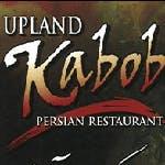 Logo for Upland Kabob