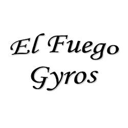 El Fuego Gyros Menu and Delivery in Kenosha WI, 53143