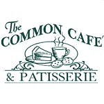 Logo for The Common Cafe & Patisserie