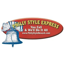 Logo for Philly Style Express