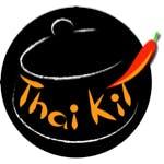 Logo for Thai Kit Restaurant