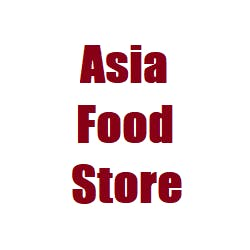 Logo for Asia Foods Store
