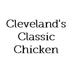 Logo for Cleveland's Classic Chicken