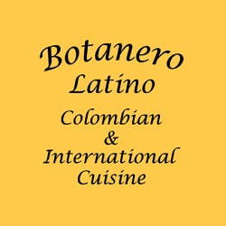 Botanero Latino Colombian & International Cuisine Menu and Delivery in Ames IA, 50010