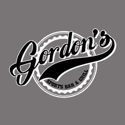 Gordon's Sports Bar and Grill Menu and Takeout in Kenosha WI, 53140
