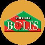 Logo for Pizza Boli's - Clementon