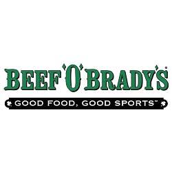 Logo for Beef 'O' Brady's - Andover
