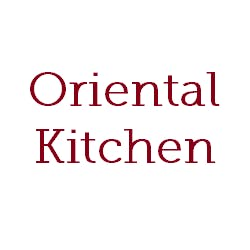 Logo for Oriental Kitchen