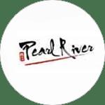 Logo for Pearl River Restaurant