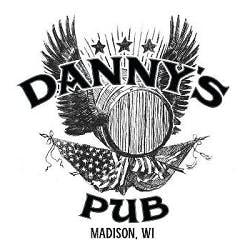 Danny's Pub Menu and Delivery in Madison WI, 53703