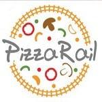 Logo for Pizza Rail