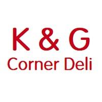 K & G Corner Deli in New Haven, CT 06510