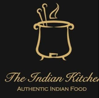 Logo for The Indian Kitchen