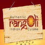 Logo for Rangoli Restaurant