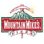 Logo for Mountain Mikes Pizza - Santa Clara