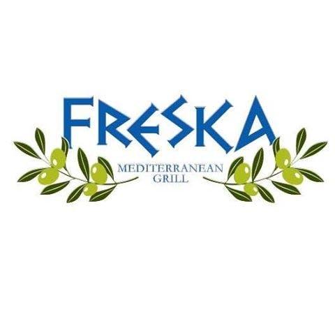 Freska Mediterranean Grill menu in Madison, WI 53562