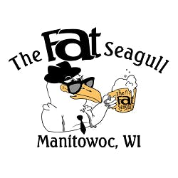 Fat Seagull Menu and Delivery in Manitowoc WI, 54220