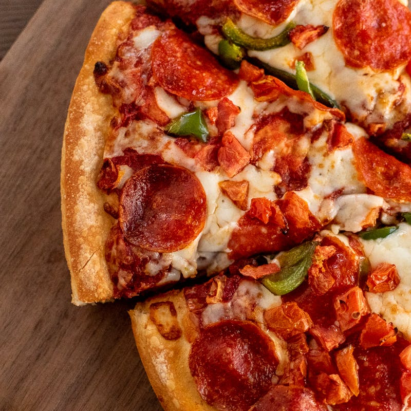Pizza Hut - Park St. Menu and Delivery in Madison WI, 53715