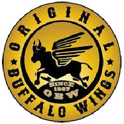 Logo for Original Buffalo Wings - San Francisco