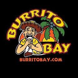 Logo for Burrito Bay